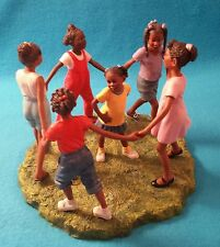 Our Song By Brenda Joysmith - Sally Walker - Figurine Limited edition Retired