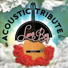 An Acoustic Tribute To Lana Del Rey (CD, Jan-2012, Big Eye Music)