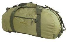 BIG BASE CAMP LOADER BAG Olive expedition duffle pack 65L bergen travel rucksack