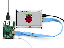 """5"""" HDMI TFT LCD HDMI Touch Screen + Touch Pen for Mini PC Raspberry Pi"""