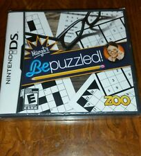 Margot's Bepuzzled!  (Nintendo DS, 2009) NEW DSL DSI 3DS FREE SHIPPING