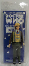 DOCTOR WHO : SYLVESTER MCCOY 7TH DOCTOR ACTION FIGURE MADE BY DAPOL. (TK)