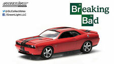 Greenlight Hollywood Die Cast Car - Breaking Bad 2012 DODGE CHALLENGER SRT8