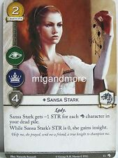 A Game of Thrones 2.0 LCG - 1x Sansa Stark  #013 - Wolves of the North