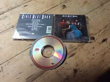 Girls Next Door/How 'Bout Us/1989 CD Album