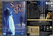 JESUS CHRIST SUPERSTAR - THE LEGENDARY STAGE MUSICAL - DVD (NUOVO) S. JEWEL BOX