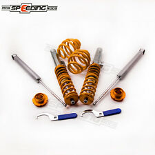 Lowering Suspension Coilover Kits for BMW E46 3-Series 328i 328Ci 1998-2000