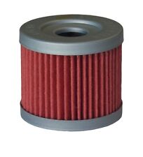 Suzuki UX125 / UX150 SIXteen (2008 to 2014) HifloFiltro Oil Filter (HF971)