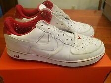 2001 Nike Air Force 1 (STL Limited Edition) Low