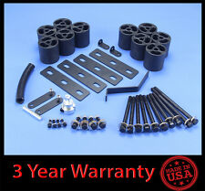 "1997-2002 Expedition 2WD/4WD 3"" Full Body Lift kit Front & Rear+Steering Extend"
