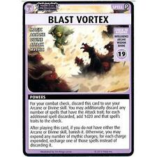 Pathfinder Adventure Card Game: Wrath of the Righteous-Blast Vortex Promo Card
