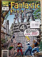 Fantastic Four n°389 1994 ed. Marvel Comics  [G.166]