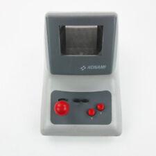GAMEBOY CLASSIC HYPER BOY ARCADE VON KONAMI (Lupe, Lautsprecher,Joystick, Licht)