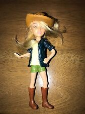 "McDonald's 2011 Hayden Cowgirl Spin Master Liv Doll Happy Meal Toy 6"" Buy 3 Get"