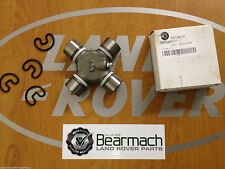 DEFENDER 90 110 BEARMACH 200 300 TDi TD5 FRONT PROPSHAFT UNIVERSAL JOINT RTC3458