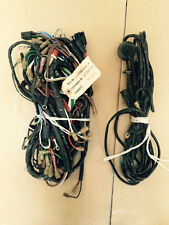 NOS Land Rover Series3 Main Dash, Left Hand Drive, Wire Harness
