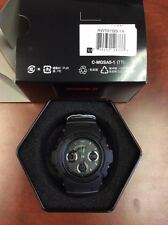 New Casio G-Shock AW591BB-1A Blackout World Time 200M Men's Watch