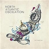 North Atlantic Oscillation - Third Day (2014)