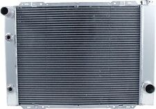 "Performance Rod & Custom Chevy Radiator 27.5"" X 19"" with Oil Cooler"