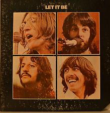 """THE BEATLES - LET IT BE 12""""  LP (M572)"""