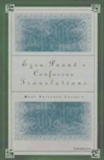 Ezra Pound's Confucian Translations by Cheadle, Mary Paterson