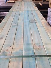 Treated Pine 90x35 T2 Blue