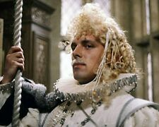 Rik Rick Mayall Flasheart In Blackadder 10x8 Foto