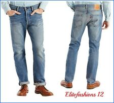 LEVI 501® ORIGINAL FIT STRETCH JEANS ,THE BEN SIZE 34 x 32, Style # 00501-2333