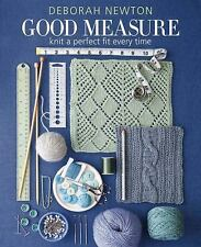 Good Measure: Knit a Perfect Fit Every Time