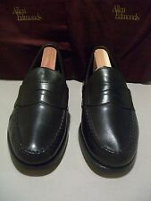 New 1st Quality Allen Edmonds Paxton 6 E black