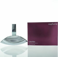 Euphoria by Calvin Klein for Women Eau De Parfum 3.4 OZ NEW