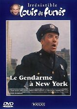 LE GENDARME A NEW YORK - The Troops in New York - Louis de Funes ENG. SUB DVD