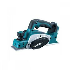 New Makita Rechargeable Cordless Electric Plane Planers 18V 3.0Ah Li-ion KP180DZ