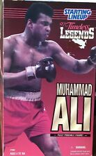 "Muhammad Ali  ""Figure Starting Lineup 1997 Timeless Legends"
