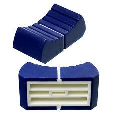 2 Prof Fader buttons BLUE Lever 6 Fadercaps Fadercaps Caps mixing desks Mixer DJ