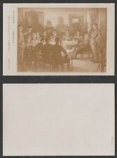 日佔 JAPAN WWII Military photo picture card HONG KONG 香港 楊慕琦 酒井隆