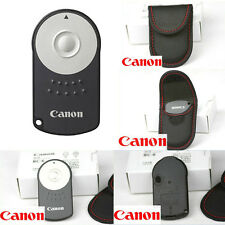Canon RC-6 Wireless Infrared Remote Control Designed For EOS 5D Mk II, 5D Mk III