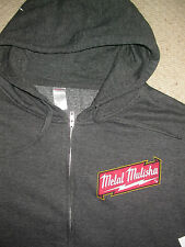 METAL MULISHA ZIP UP HOODED SWEATSHIRT LARGE L . DIAZ UFC MMA BJJ BOXING KSW NEW