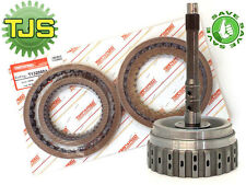 ZF5HP24/ZF5HP24A/A5S440Z Input Clutch Drum+Transpeed Friction Clutches BMW 1996+