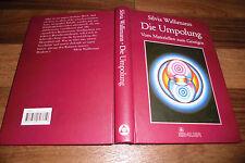 Silvia Wallimann -- die UMPOLUNG // vom Materiellen zum Geistigen / 1998