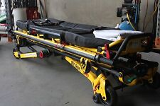 Stryker M1 M 1 Roll In System 6100 Medical First Aid Ambulance Cot Stretcher