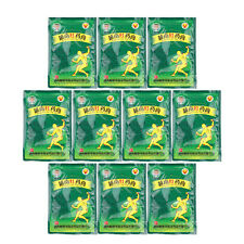 80 X Tiger Balm Muscle / Back /Joint Pain Relief Relieving Patches Warm Plaster
