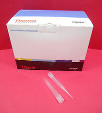 THERMO SCIENTIFIC 9401070 FINNTIP 1000 PIPET TIP (BOX OF 200) NEW