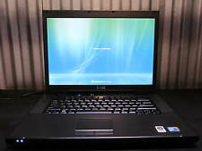 Dell Vostro 1520 Laptop Intel Core2 Duo (T6670 @ 2.20GHz) (1-2gb RAM, 160gb HD)