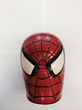 Comic Bank Spider-Man Marvel Ceramic Coin, 7.5 Inches Avengers Spiderman Piggy