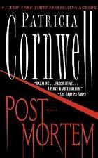 Postmortem (Kay Scarpetta) by Cornwell, Patricia, Good Book