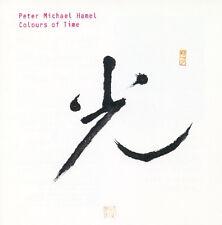 COLOURS OF TIME/BARDO (2 CD) - PETER MICHAEL HAMEL