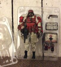 ThreeA 1/12 scale 3AA exclusive Medic Grunt and Nurse Betsy Mk2 square set