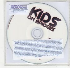 (FO904) Kids On Bridges, Walls - 2014 DJ CD