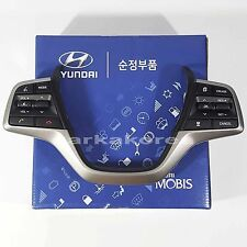 Steering Wheel Remote Auto Cruise Control Switch+Extension Wire ELANTRA AD 2017